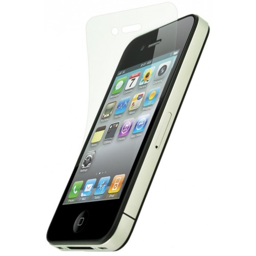 Protector de pantalla para iPhone 4 / 4S