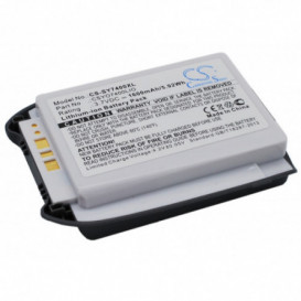 Batterie Sanyo compatible MM7400, MM-7400, SCP7300, SCP-7300, SCP7400, SCP-7400