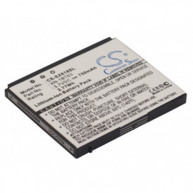 Batterie Sharp compatible SH6110, SH6110C, SH6118, SH6118C