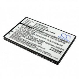 Batterie SoftBank compatible 940SC