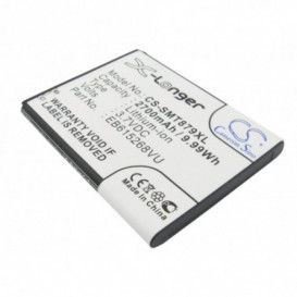Batterie Telstra compatible Galaxy Note, GT-N7000B Next G