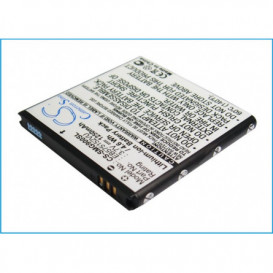 Batterie T-Mobile compatible Galaxy S 4G, Galaxy S II, SGH-T959V, SGH-T959W, SGH-T989, Vibrant, Vibrant 4G