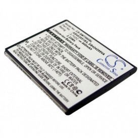 Batterie Virgin Mobile compatible Montage, SPH-M350