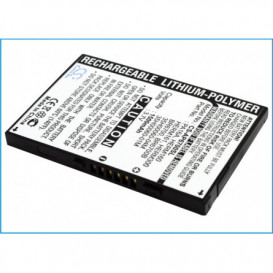 Batterie Vodafone compatible v1605, VPA Compact III, Wireless PDA 1605