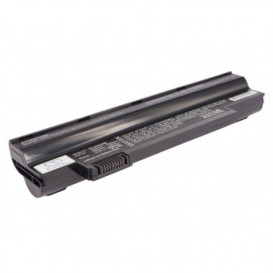 Batterie Acer UM09C31 (4400mAh 10,8V compatible Aspire One)