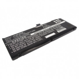 "Batterie Apple 7070mAh / 77.42Wh 10,95V compatible Macbook Pro 15"" inch i7, MacBook Pro 15.4"" 2.0GHz Core , MacBook Pro 15.4"""