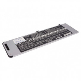 "Batterie Apple 4600mAh / 49.68Wh 10,8V compatible MacBook Pro 15"" A1286, MacBook Pro 15"" Aluminum Unibo, MacBook Pro 15"" MB47"