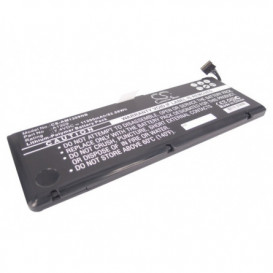 "Batterie Apple 11200mAh/82.88Wh 7,4V compatible MacBook Pro 17"" A1297 2009 Ver, MacBook Pro 17"" MC226*/A, MacBook Pro 17"" MC2"