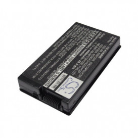 Batterie Asus 70-NF51B100 (4400mAh/48.84Wh 11,1V compatible A8 / F50 / N80)