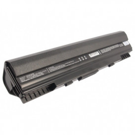 Batterie Asus 6600mAh 11,1V compatible 1201N-SIV018M, Eee PC 1201, Eee PC 1201HA, Eee PC 1201K, Eee PC 1201N, Eee PC 1201NL,