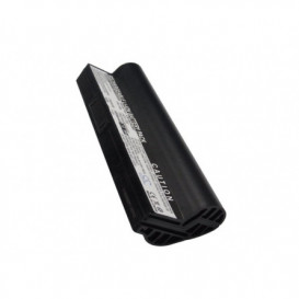 Batterie Asus 5200mAh 7,4V compatible Eee PC 2G Linux, Eee PC 2G Surf(256 RAM), Eee PC 2G Surf/Linux, Eee PC 2G Surf/XP(700X/