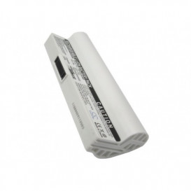 Batterie Asus 4400mAh 7,4V compatible Eee PC 2G Linux, Eee PC 2G Surf(256 RAM), Eee PC 2G Surf/Linux, Eee PC 2G Surf/XP(700X/