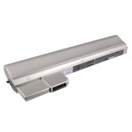 Batterie HP 4400mAh/47.52Wh 10,8V compatible ED06DF, ICTO N455/XSLOT, ICTO N475/XSLOT, ICTO N475/XSLOT/DC, ICTO N570/XSLOT, M