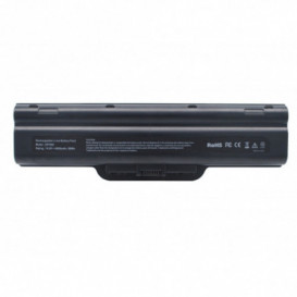 Batterie HP 6600mAh/97.68Wh 14,8V compatible Center ZD8210CA, Media Center ZD7000, Pavilion ZD7000, Pavilion ZD7140US-DS487U,