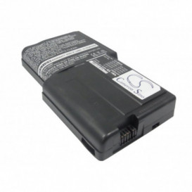 Batterie IBM 4400mAh 14,4V compatible ThinkPad R32, ThinkPad R40