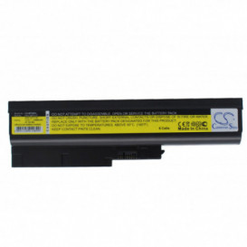 Batterie IBM (4400mAh compatible ThinkPad R60 / T60 / t61)