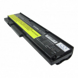 Batterie IBM (4400mAh compatible ThinkPad Elite X200 / X201)