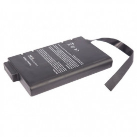 Batterie Kiwi 6600mAh / 71.28Wh 10,8V compatible OpenNote 820