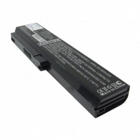 Batterie Philips 4400mAh 11,1V compatible Freevents 15NB8611, Freevents 15NB8611/05