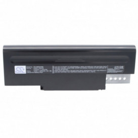 Batterie Systemax 4400mAh 14,8V compatible N243, N244 series