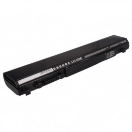 Batterie Toshiba 4400mAh/47.52Wh 10,8V compatible Dynabook R730, Dynabook R730/B, Dynabook R731, Dynabook R731/16C, Dynabook
