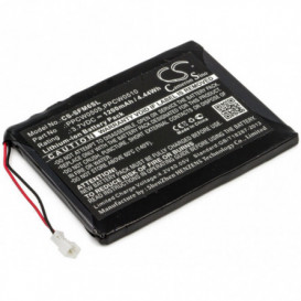 Batterie i-Audio compatible X5L 30GB