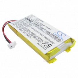 Batterie Philips compatible GoGear HDD082/17 2GB