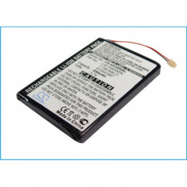 Batterie Sony compatible NW-A3000 series, NW-A3000V