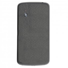 Black rear case - Nexus 4