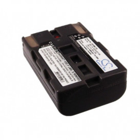 Batterie caméras, appareils photos Medion 1400mAh/10.36Wh 7,4V compatible MD41859, MD9021, MD9021n, MD9035, MD9035n, MD9069,