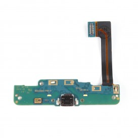 Complete Dock connector + Microphone - HTC 8X