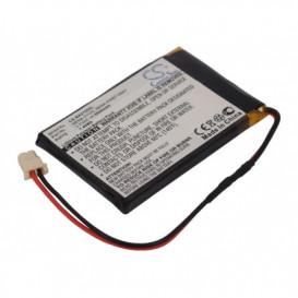 Batterie eBook / liseuse Nexto 2000mAh/7.4Wh 3,7V compatible DI ND 2725, DI ND2700