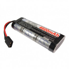 Batterie RC Ni-MH 4600mAh 7,2V compatible NS460D37C012
