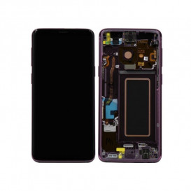 Complete Screen ULTRA PURPLE (Official) - Galaxy S9