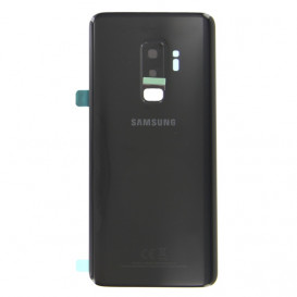 Rear Panel + Sticker (Official) - Galaxy S9+