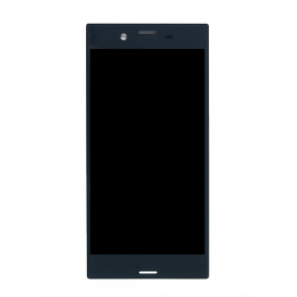 Screen BLUE (without frame) - Xperia XZ