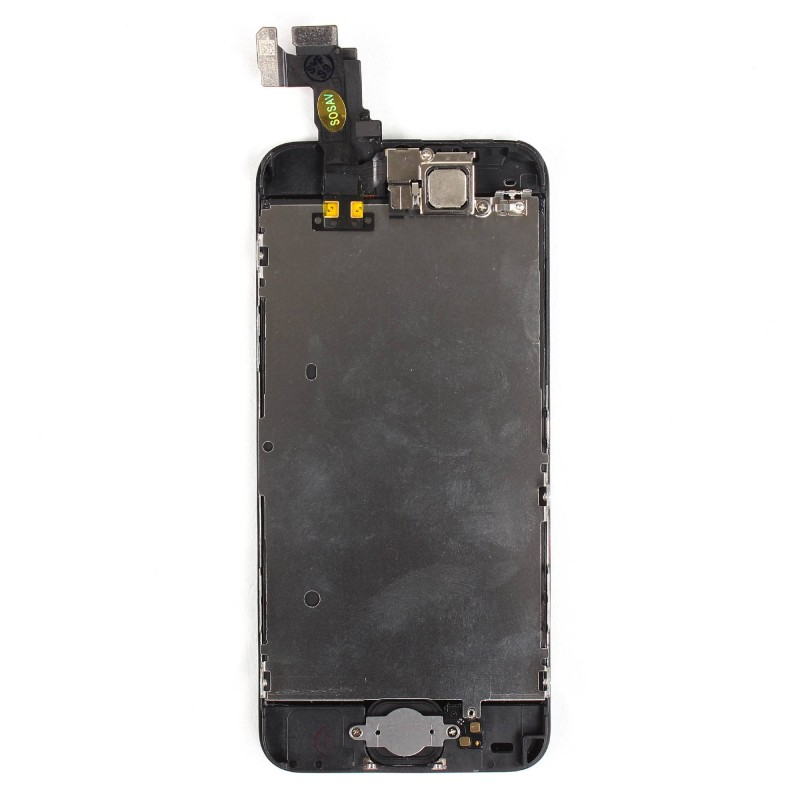 Sosav ecran complet assembl2 compatible iphone 5c for Photo ecran iphone 5c