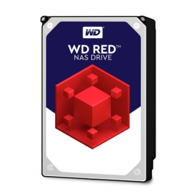 "Disque dur interne 3,5"" Western Digital RED (2To / 4To / 6To / 8To)"