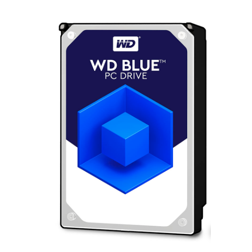 "Disque dur interne 3,5"" Western Digital Green 500 Go"