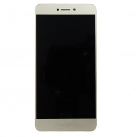 Complete Screen Assembly WHITE - P8 Lite 2017
