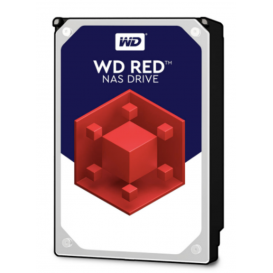"Disque dur interne 3,5"" Western Digital RED 6To"