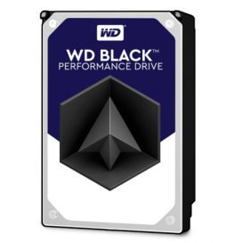 "Disque dur interne 3,5"" Western Digital BLACK 2 To"