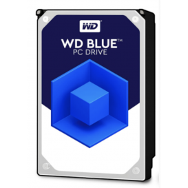 Disque dur interne 3,5 Western Digital BLUE 4 To