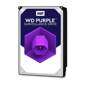 "Disque dur interne 3,5""  Western Digital PURPLE 1To"
