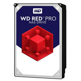 "Disque dur interne 3,5"" Western Digital RED PRO 8To"