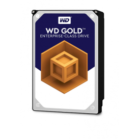 "Disque dur interne 3,5"" Western Digital GOLD 6To"