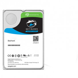 "Disque dur interne 3,5"" Seagate SKYHAWK 4To"