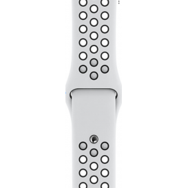 Bracelet silicone sport - Apple Watch 38/40mm