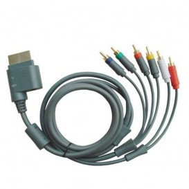 HD Cable - Xbox 360/360 S