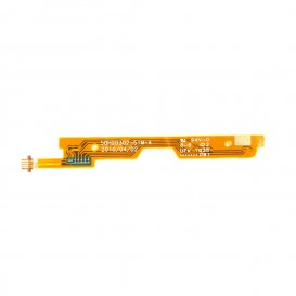 Touch buttons flex cable - HTC WildFire